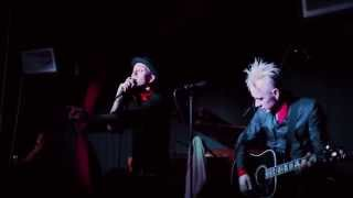 Aesthetic Perfection - Big Bad Wolf ft. Tim Skold (Imperfect Live)