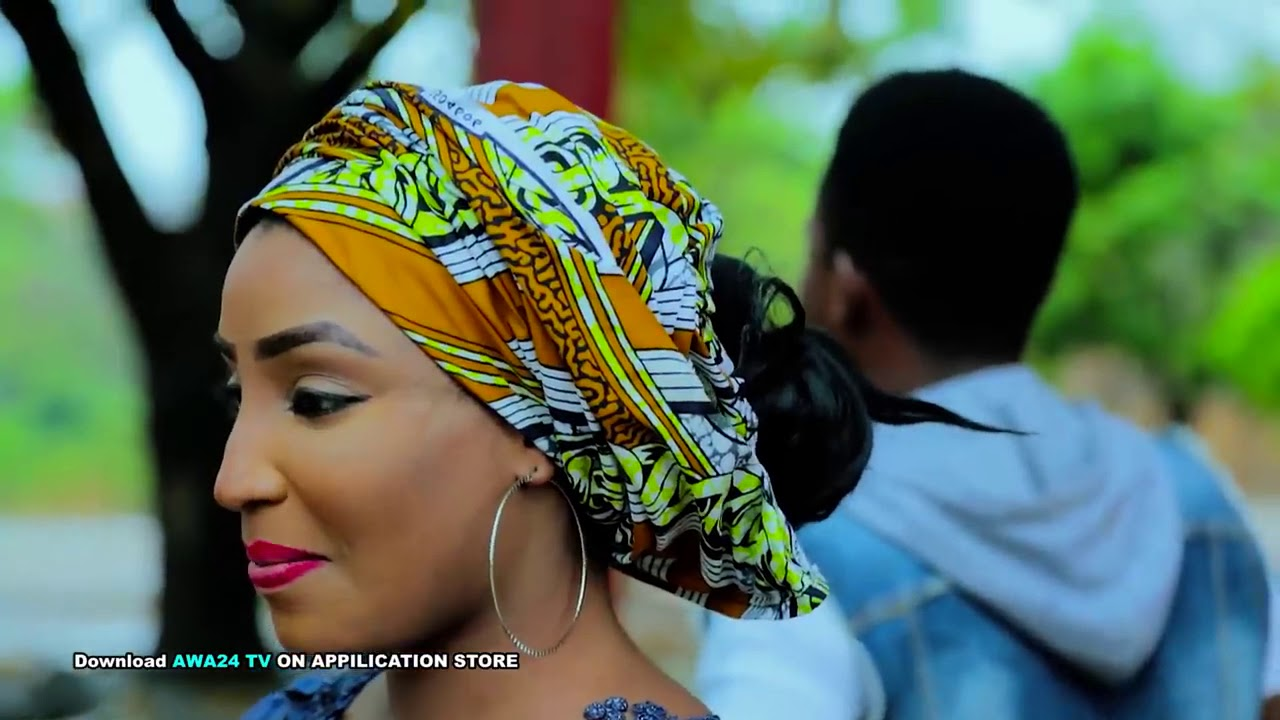 Download #Abdul d One #Hausa #New  #Song
