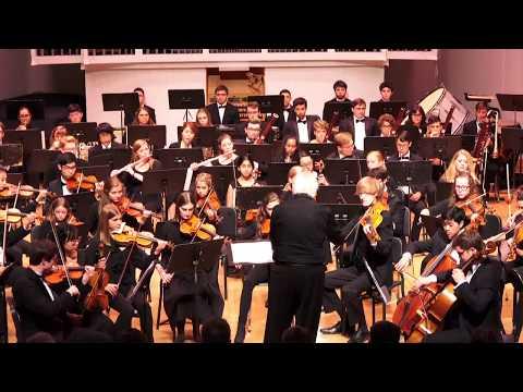 Richard Strauss: Der Rosenkavalier Suite - Marrowstone Music Festival 2018