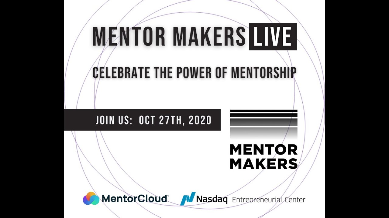 Mentor Makers   Influencer Video #TagaMentor