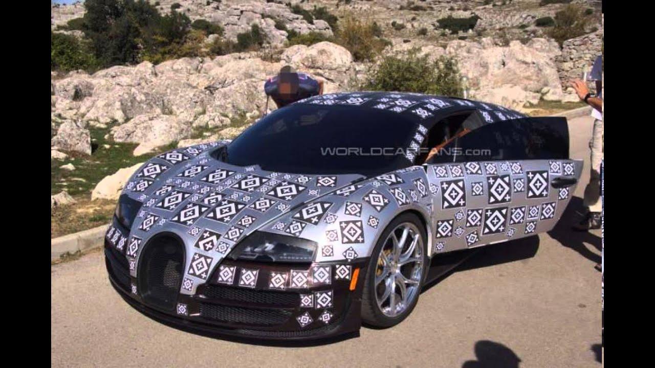Bugatti chiron 0-100 mph