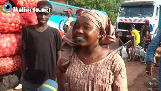 Mali : Le Premier ministre dans la région de Mopti, les populations réagissent (vidéo)