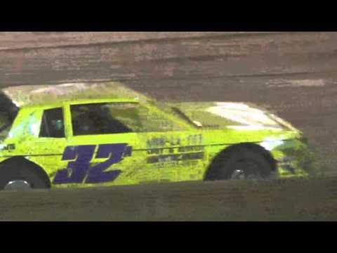 Ark La Tex Speedway Factory Stock Heat 5 9/26/15