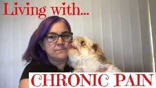 living with chronic pain and being allergic to pain medications