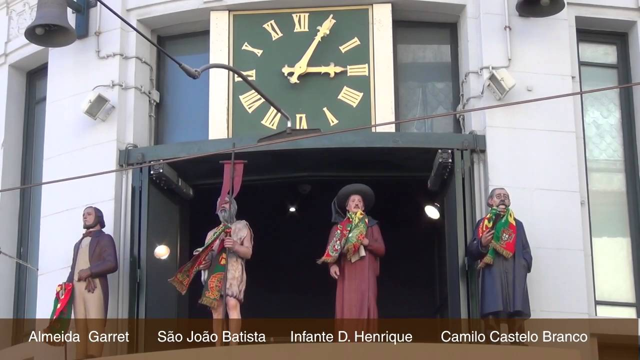 RELOGIO DAS GALERIAS PALLADIUM - YouTube bc4703ecb6