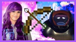 AshleyMarieeGaming - Minecraft: F.R.H.A.N.K. Challenge | Legends of Gaming