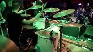 Chris Deets - Upon This Dawning - Obey LIVE drum playthrough