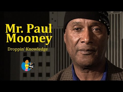 Paul Mooney - Dropping Knowledge