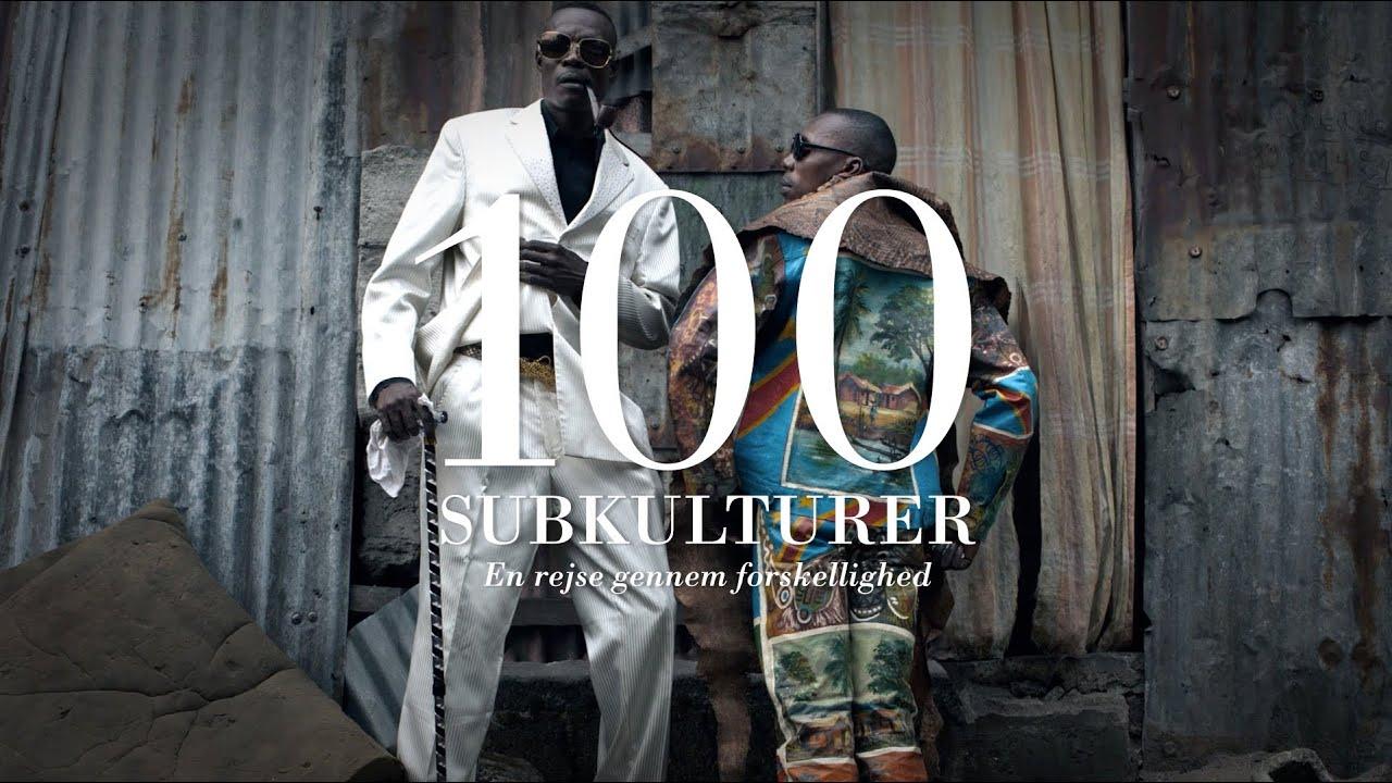 100 subkulturer