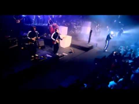 """Los Autenticos decadentes - Somos (DVD """"SOMOS"""") HD"""
