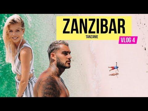 ZANZIBAR - THIBAULT ET JESS VS LES TORTUES !
