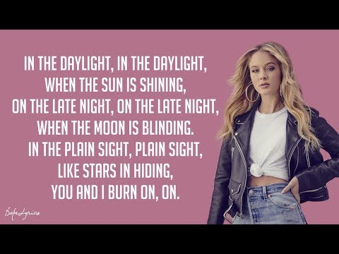 Uncover - Zara Larsson (Lyrics) 🎵