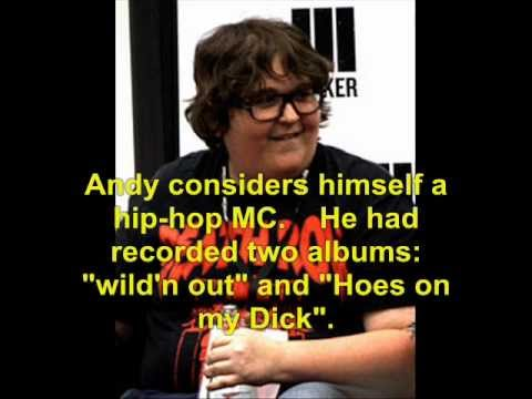 The Andy Milonakis  2005: Where Are They Now?