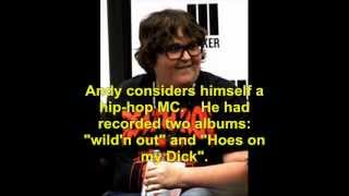 The Andy Milonakis Show (2005): Where Are They Now?
