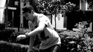 Tutorial Hitchhiker BMX Flatland | Donovan Borja