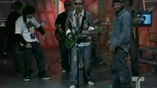 Jowell y Randy Feat. Naldo - Ya No Existen Detalles en Vivo en No Te Duermas