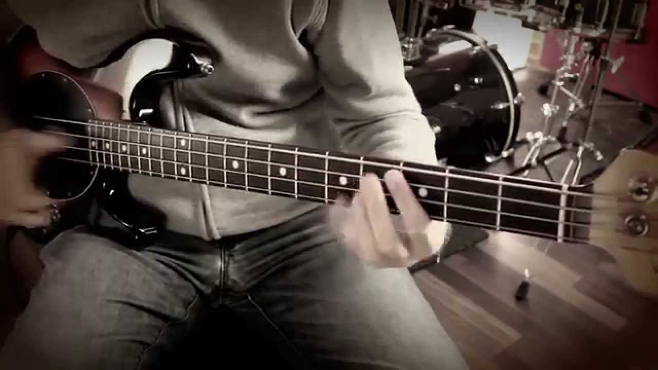 music man stingray bass slap demo video youtube. Black Bedroom Furniture Sets. Home Design Ideas