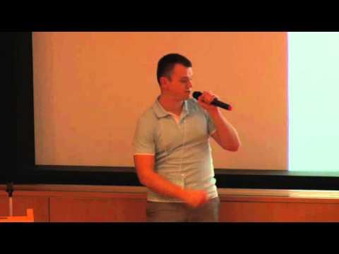 Vladimir Soukharev - Post-Quantum Security Models for Authenticated Encryption