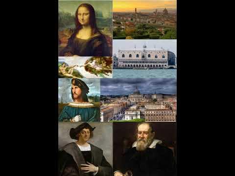Italian Renaissance | Wikipedia audio article