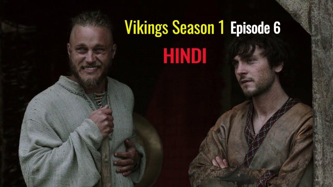 VIKINGS: SEASON 1 EPISODE 6 | पूरी कहानी हिंदी में   |