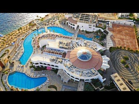 Отель Reef Oasis Blue Bay Египет Обзор