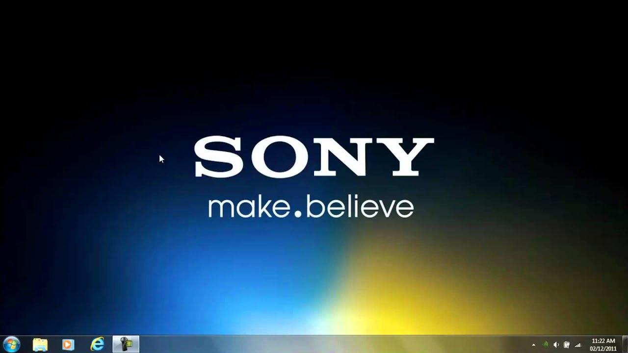 Comment mettre netflix en fonction sur un appareil bravia internet sony youtube - Sony bravia logo hd ...