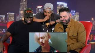 SUPER JUNIOR 슈퍼주니어 'Lo Siento (Feat. Leslie Grace)' MV *REACTION* - Stafaband