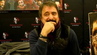 Tom Savini  Talks About The Worst Project He Ever Worked On