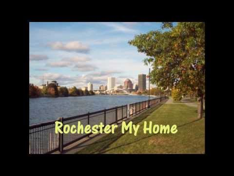 Rochester, My Home