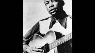 Watch John Lee Hooker Goin Mad Blues video