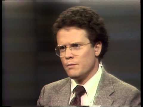 NewsHour flashback: Jim Webb on the 1983 Beirut Barracks Bombings