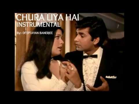Chura Liya Hai Instrumental