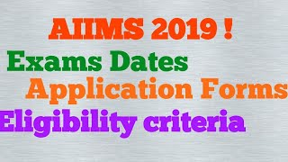 tips for aiims exam