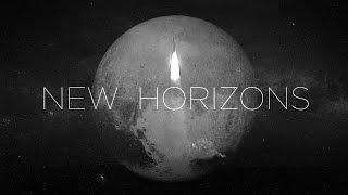 New Horizons (Tribute)