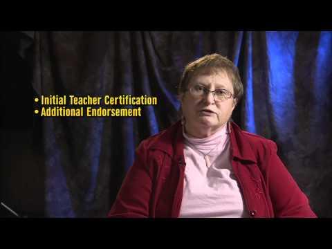 Online Special Education Programs at the University of Nebraska