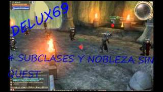 LINEAGE2 SERVER DELUX69
