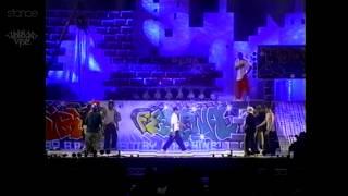 Circle of Fire (USA) vs Dream Team USA // World Hip Hop Festival 1999 x Seoul, Korea