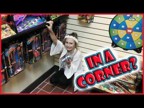 WHY IS KAYLA STUCK IN A CORNER?😱 | We Are The Davises