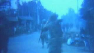 Operation Quyet Thang (25th Infantry Division), Hoc Mon, South Vietnam