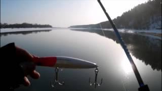 видео Архив рыболовных новостей - Март Апрель