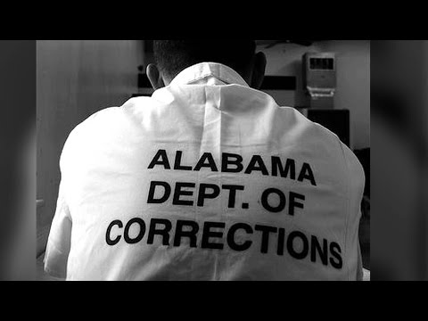 Alabama Prison Strike Organizer Speaks from Behind Bars: We Are Engaged in a Struggle for Our Lives
