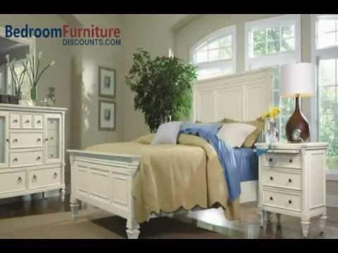 furniture piece panel bedroom set patina white finish magnussen nova home somerset fuqua b1794 collection