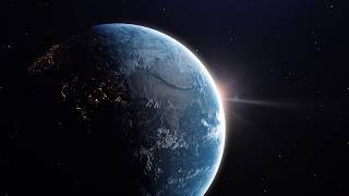 After Effects 3D Earth Render