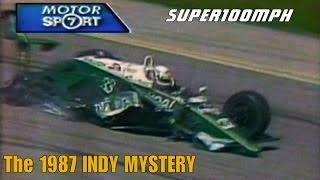 The 1987 INDY MYSTERY thumbnail