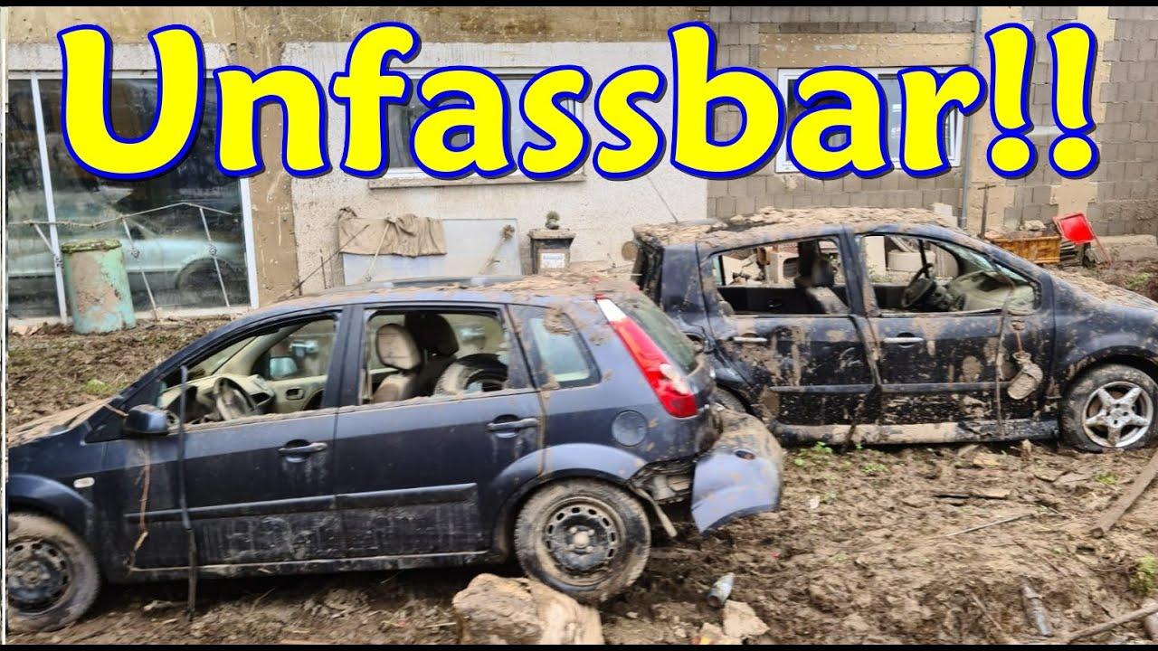 Massive Zerstörung, Heftiges Ausweichmanöver am Stauende und Rote Ampeln| DDG Dashcam Germany | #247