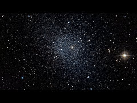 New neutrino experiment seeks dark matter