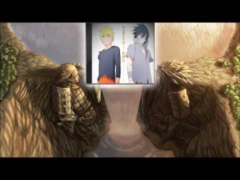 Naruto Shippuden OST 3- Waltz of Wind and Blaze (Kaze To Honoo No Rondo)_Full-HD