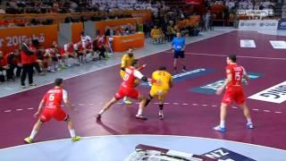 █▬█ Poland vs Spain (Last Minutes!) 24th Men