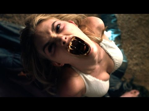 Top 10 HORROR MOVIES 2015   LIST