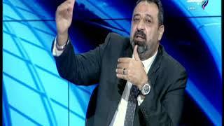الماتش - رسالة صادمة من مجدى عبد الغنى لمحمد صلاح على الهواء